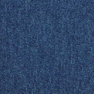 moquette blue