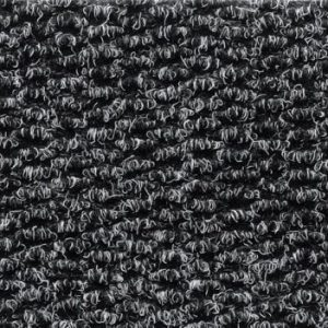 moquette grigio topo